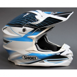 kask VFX-W SHOEI kolor SEAR TC-2
