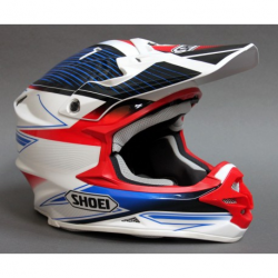 kask VFX-W SHOEI kolor SEAR TC-10