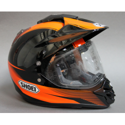 kask HORNET DS SHOEI SONORA kolor TC-8
