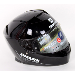 kask SHARK SPEED-R Max Vision integralny kolor BLANK czarny,